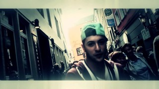 Mo-Torres – Kein Berg zu hoch ft. Timeless (Video)