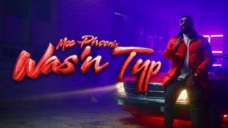 Moe Phoenix – Was´n Typ (Video)