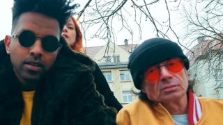 MOii – Wie Diddy (Video)