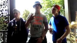 Money Boy, Hustensaft Jüngling & Medikamenten Manfred – Wir haben es geschafft (Video)