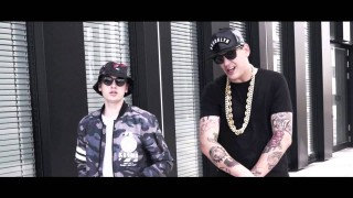 Money Boy – Wir sind in der City ft. Hustensaft Jüngling (Video)