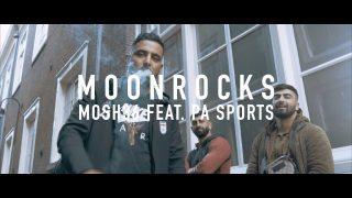 Mosh36 – Moonrocks ft. PA Sports (Video)