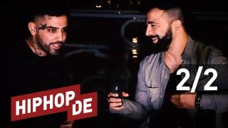Mosh36 über Gesichtstattoos, Drogen, Beef & Kollabo's (Video)
