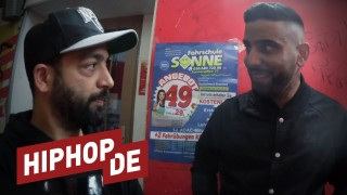 Mosh36 über KC Rebell, Kollegah, Bushido & MoTrip (Video)