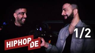 "Mosh36 über ""Rapbeduine"", Features & Charts (Video)"