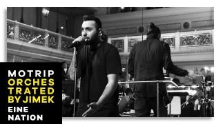 MoTrip – Eine Nation ft. Jimek (Video)