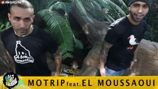 MoTrip ft. El Moussaoui – Halt die Fresse! Nr. 194 (Video)