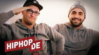 MoTrip & JokA über Sido, Radio-Hits & Terror in Paris (Video)