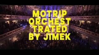 MoTrip – Mosaik ft. Jimek & Lary (Video)