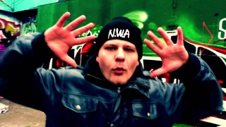 Mr Rob – Nuklear ft. Tatwaffe (Video)