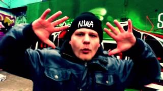 Mr Rob – Nuklear ft. Tatwaffe (Video)