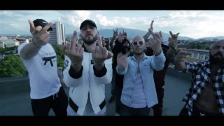MRG – Oktagon (Video)