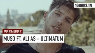 Muso – Ultimatum ft. Ali As (Video)
