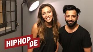 """Namika über Abdi, Marokko & """"Nador"""" (Video)"""
