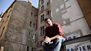 Nate57 – Die alte Zeit ft. Abdel (Video)