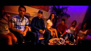 Nate57 – Im Rausch ft. Telly Tellz (Video)