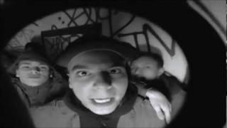 Nate57 & Telly Tellz – Nur die Starken überleben (Video)