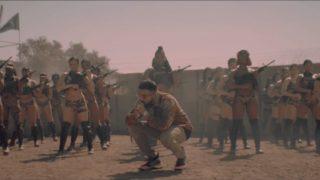 NAV x Gunna – Turks ft. Travis Scott (Video)