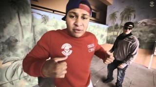 Nicone & G-Hot – Frische Luft (Video)