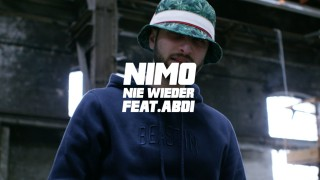 Nimo – Nie wieder ft. Abdi (Video)