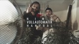 Nimo – Vollautomatik ft. Hanybal (Video)