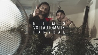 Nimo – Vollautomatik ft. Hanybal (Video)