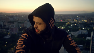 Noizy – All Dem Talk ft. Gzuz & Dutchavelli (Video)