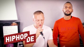 Olexesh & Hanybal – Besieg den Beat! (S06E01)