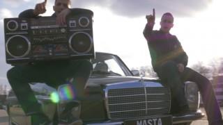 Olexesh – Kranichstil / Sound für den Hof (Video)