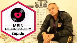 Olexesh: Mein Lieblingsalbum (Video)