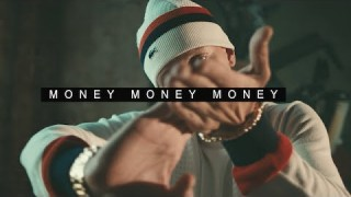 Olexesh – Money Money Money (Video)