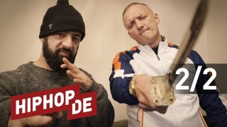 Olexesh über Chemtrails, neue Releases & Charts (Video)