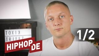 "Olexesh über ""Makadam"", Russland, Xatar & Haftbefehl (Video)"