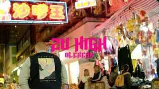 Olexesh – Zu high (Video)