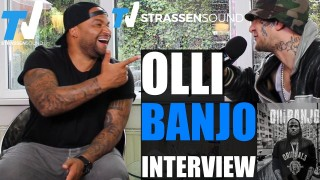 "Olli Banjo über ""Großstadtdschungel"", Rente & Religion (Video)"
