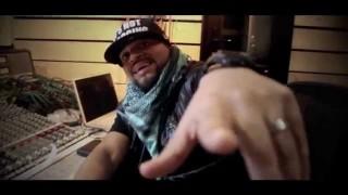 Olli Banjo – Willkommen im Octagon (Video)