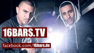 P.M.B. – Alles Gute kommt von unten ft. BOZ & PA Sports (Video)