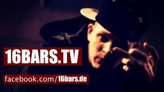 P.M.B. – Atemmaskenflow ft. Laas Unltd. (Video)