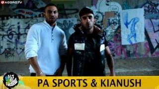 PA Sports ft. Kianush – Halt die Fresse! Nr. 108 (Video)