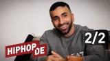PA Sports über Fard, KMN Gang & 187 Strassenbande (Video)