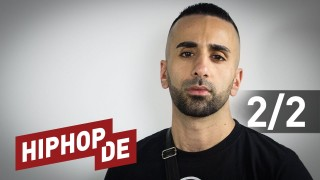 PA Sports über Geld, Kurdo, Bushido, Nimo & Verkäufe (Video)