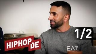 PA Sports über Kriminalität, Beef & Miami Yacine (Video)