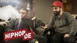 PA Sports über Mosh36, KC Rebell, Manuellsen & BOZ (Video)