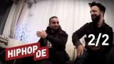 PA Sports über Mudi, Kollegah, Sinan-G & Schule (Video)