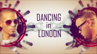 Patrick Miller & Kay One – Dancing in London (Video)