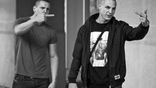Pedaz – Deutsch ft. Blut & Kasse (Video)