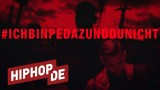 Pedaz – #IchBinPedazUndDuNicht (Video)