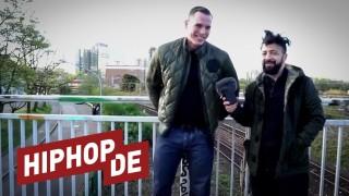 Pedaz & Rooz über Essen, Graffiti, Songwriting & Co (Video)