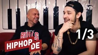"""Pillath & Gorex erzählen Anekdoten über """"Onkel der Nation"""" (Video)"""