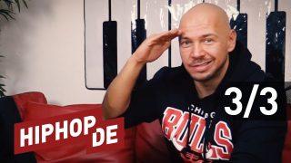 Das sind die 5 besten Punchline-Rapper! (Video)